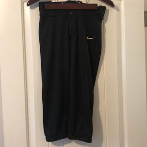 Women's Nike softball pant